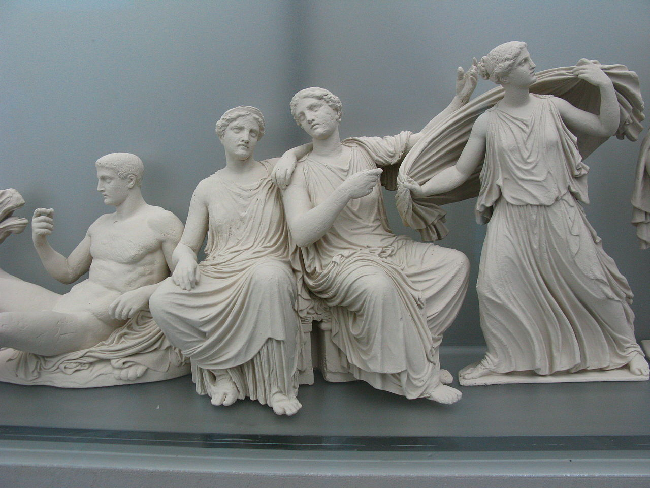 1280px-Reconstruction of the east pediment of the Parthenon 3